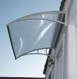 PMW 1500 Clear (white brackets)